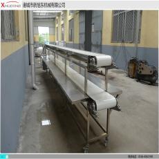 <b>饺子皮输送机</b>